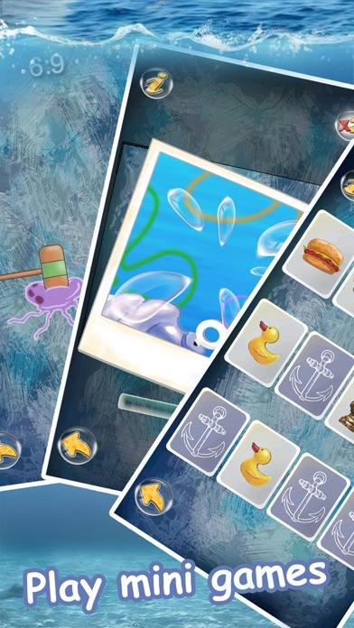 Magic conch shell - All hail the magic conch! Screenshots