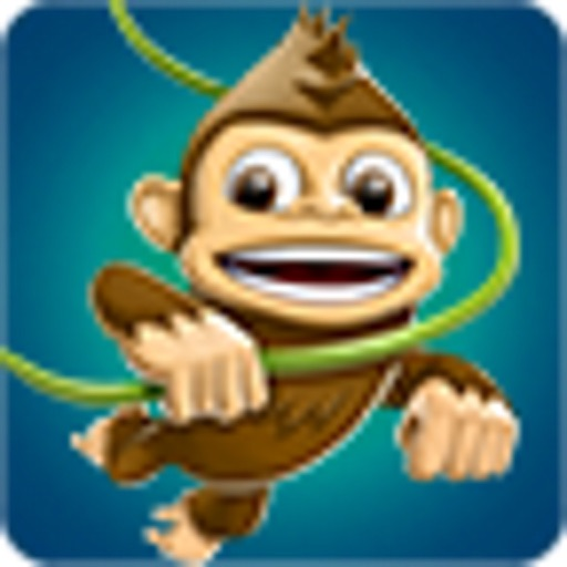 Monkey Run: Fantastic Adventure Tale