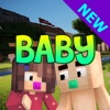 Baby Skins - Cute Skins for Minecraft Edition