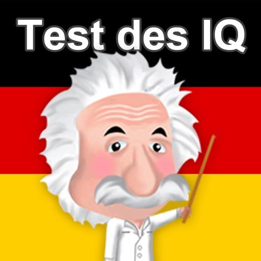 Test des IQ - Berechnen Sie Ihren IQ iOS App