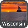 Lakes : Wisconsin