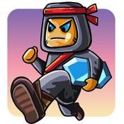 Power Ninja: Puzzle Platformer