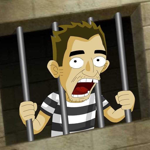 Jail Break Rush iOS App