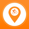 Find My Bike - Motorbike & Bicycle Parking Tracker