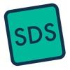 SDS Drop sds file