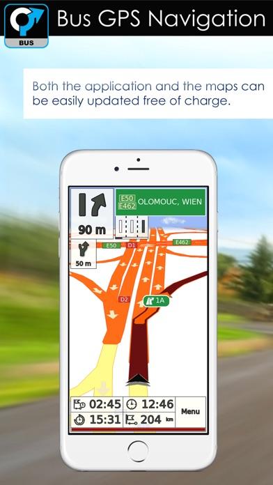 download Bus GPS Navigation & Offline Maps apps 1