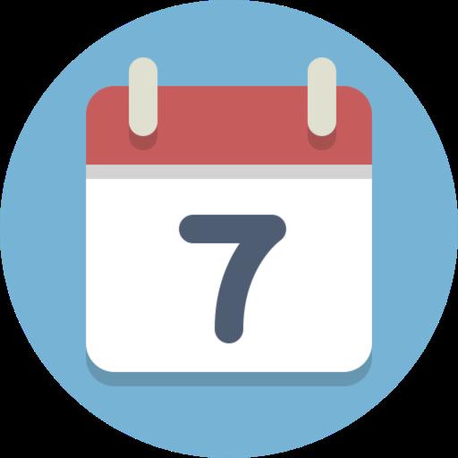 Calendar Menu Pro