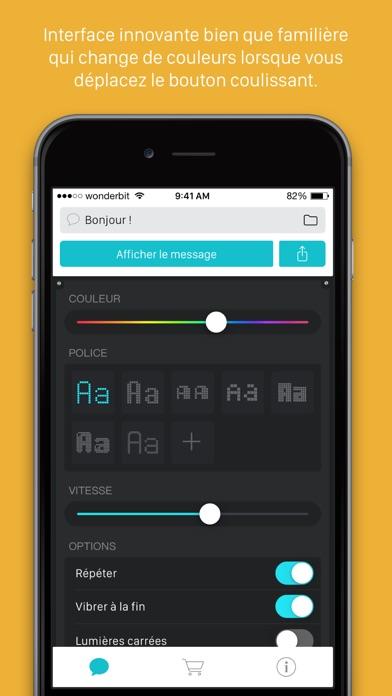 download LEDit – L'application de bannière LED apps 1