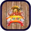Lucky In Vegas - Hot Carousel of Gold