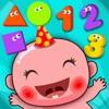 Baby ABC Numbers Math Nursery Rhymes Video Songs