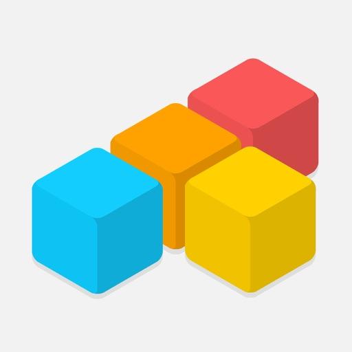 Sprinkle of Block - 10/10 Grid Puzzle World Game iOS App