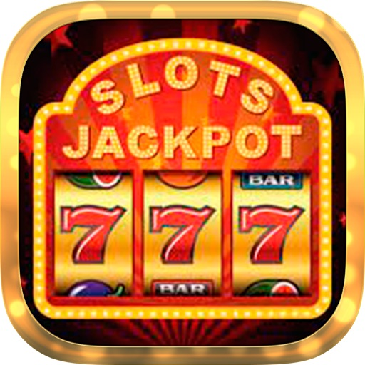 777 slot machine jackpot