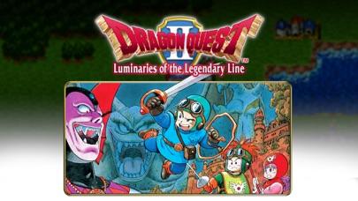 DRAGON QUEST II Screenshot 5