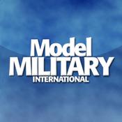Model Military International Magazine app review