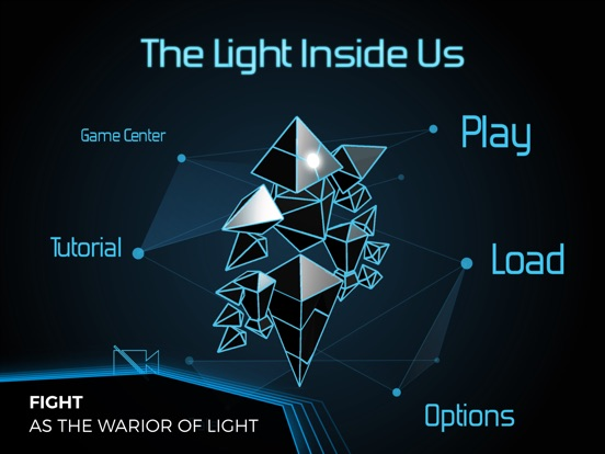 The Light Inside Us Screenshot