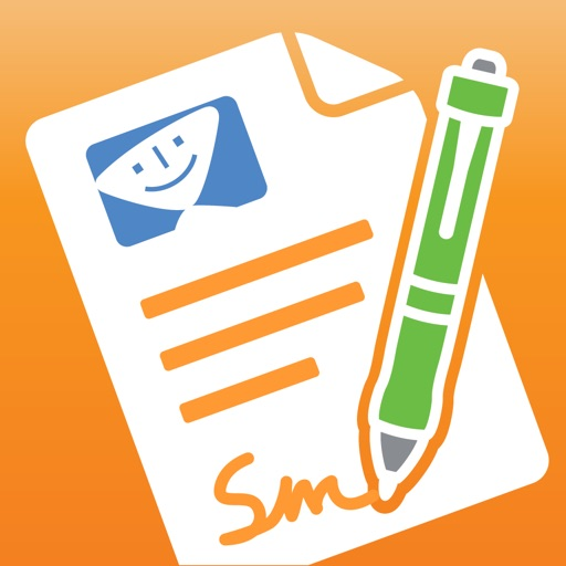 PDFpen 2 - Highlight, Markup, Edit, Fill & Sign PDF docs