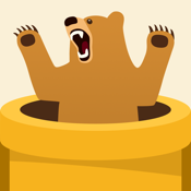 TunnelBear VPN – A really simple app to unblock websites and browse privately icon