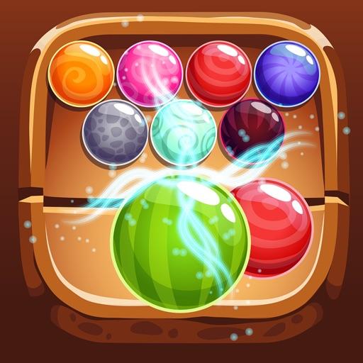 Bubble Adventure ll iOS App