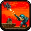 Commando Slug Attack - Metal Action metal slug database