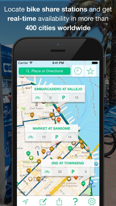 download CycleMap apps 0