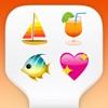 Tastiera Emoji per Me - Temi per tastiera gratis