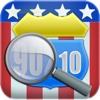 ZIP Finder (USA)