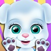 Newborn Puppy Girl Care - Girls Pet Salon Game