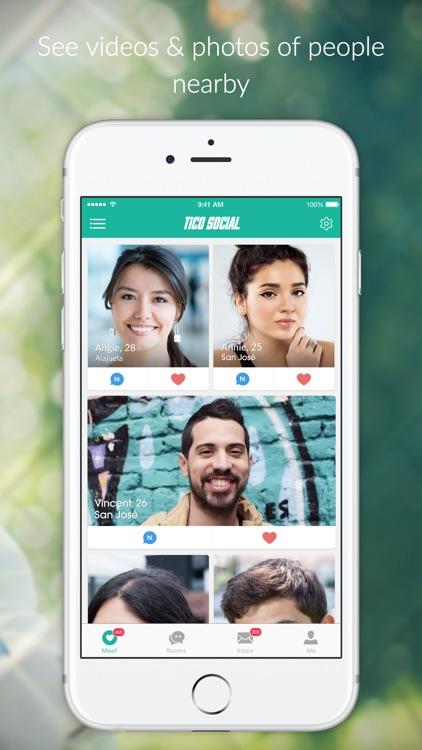 Costa rica dating app