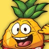 Pineapple Dash - Impossible Endless Arcade Game