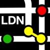 倫敦地鐵地圖 PRO