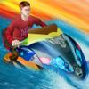 Mohammed Khaleel - Super Jet Ski Water Sports - 3D JetSki Racing Game artwork