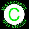 RetinaFun Watermark Lite