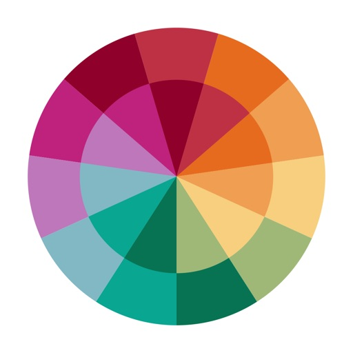 A Color Story App Ranking & Review