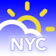 NYCwx New York City Weather Forecast Radar Traffic