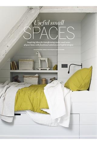 Homes and Gardens Magazine INT screenshot 1