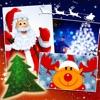 Weihnachtsgrüße & Weihnachtskarten gestalten