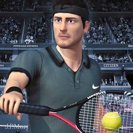 Tennis World Tour Pro
