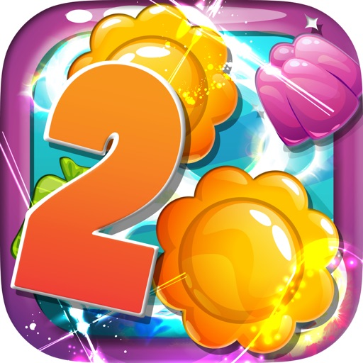 Candy Upgrade Master - Donut Toast Blast Edition iOS App