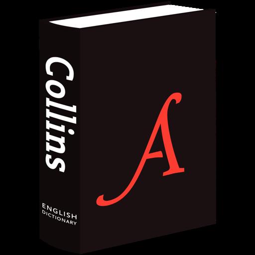 Collins Dictionary Mac OS X
