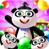 Panda Bubble Shooter: Match Three Pop Cute Game