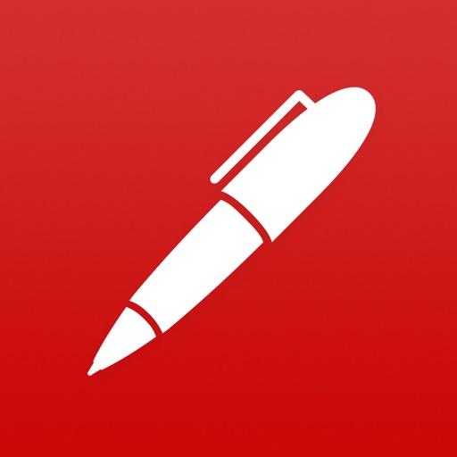 记事书架:Noteshelf【手写流畅】