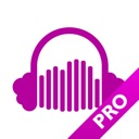 CloudPlayer Pro – Musikwiedergabe von Audiodateien