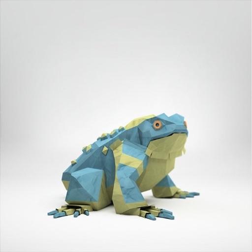 折纸大师HD:Origami Master HD