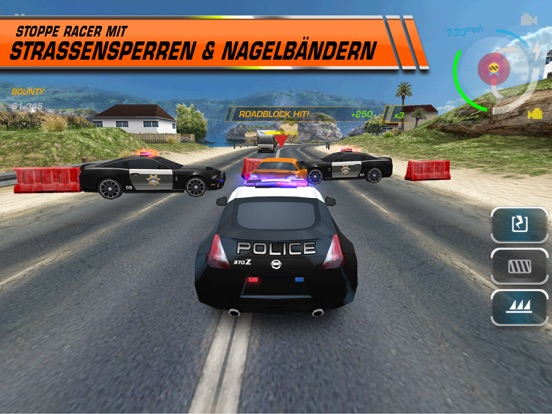 Screenshot 2 Need for Speed™ Hot Pursuit