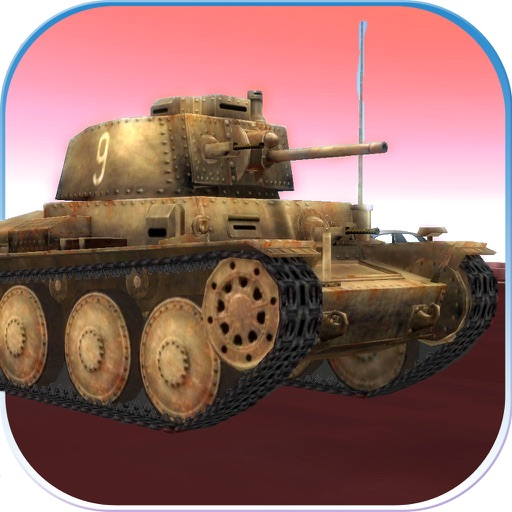 Zombies Racing Shooting Free Game iOS App