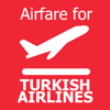 Airfare for Turkish Airlines | Book Cheap Flights