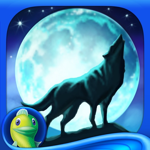 Echoes of the Past: Wolf Healer HD iOS App