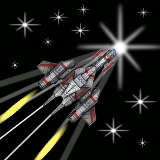 Star-Defender iOS App