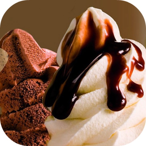 Cooking Ice Cream And Gelato iOS App