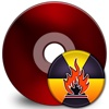 DVD Creator Pro - Video Movie Burn to DVD power paths dvd